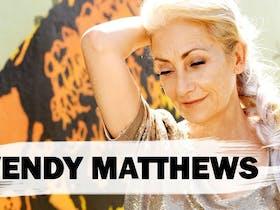 Wendy Matthews - Greatest Hits Byron Bay