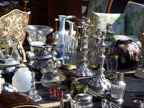 Annual Collectors Fair Coffs Harbour