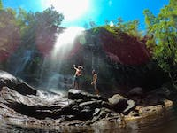 Trevathan Falls Cooktown