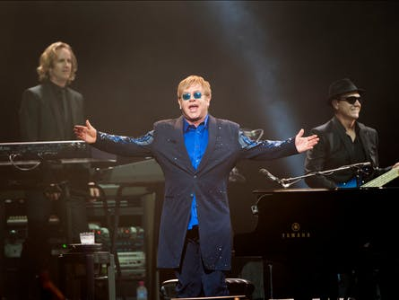 Elton John and His Band: Once In A Lifetime Tour (Wollongong)