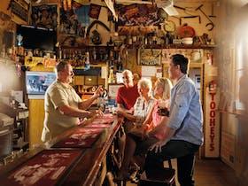 Rudds Pub