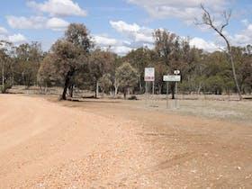 Yellowbank Reserve