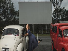 Yatala Drive-In 100 Jacobs Well Road, Stapylton Queensland 4207