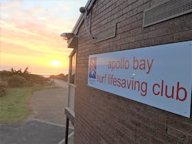 Apollo Bay Surf Life Saving Club