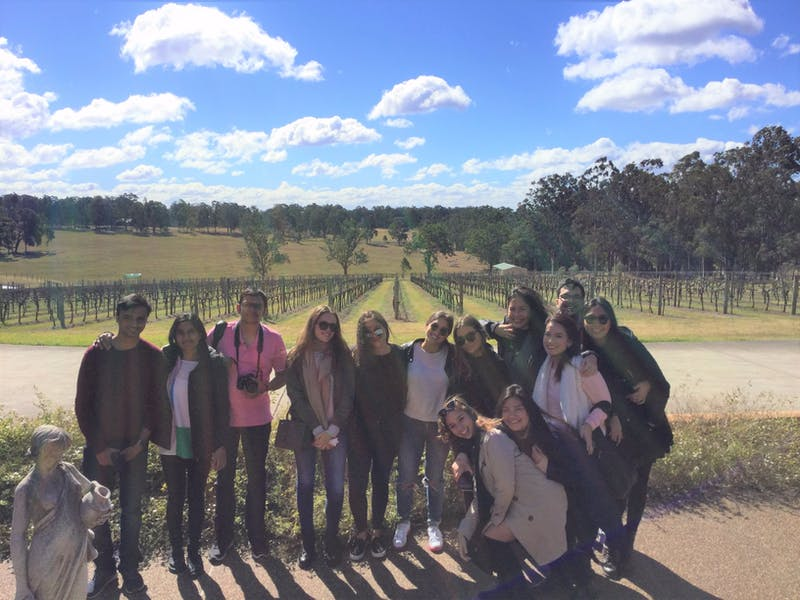 Hunter Valley Day Tours From Central Coast