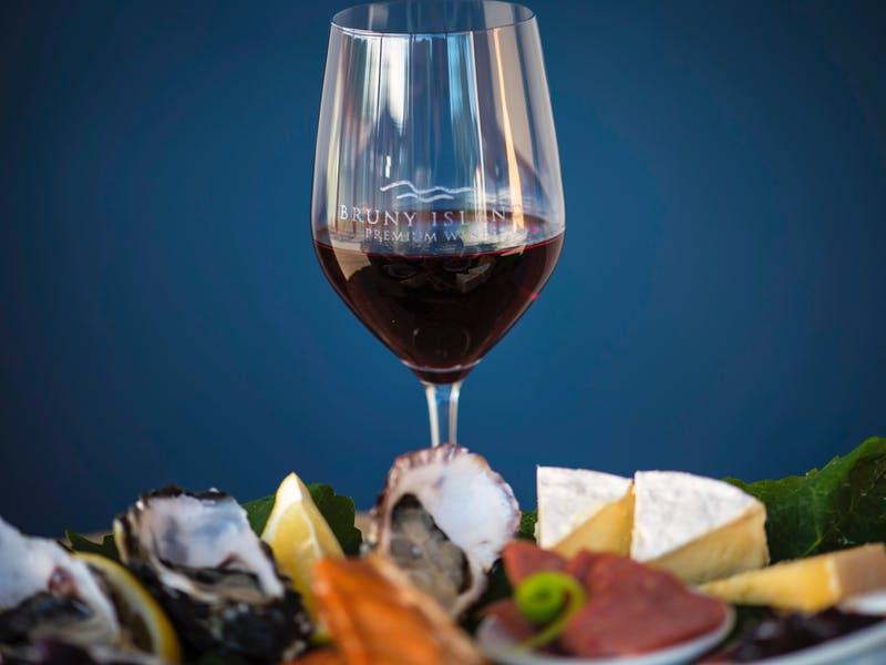 Bruny Island Premium Wines, Bar and Grill