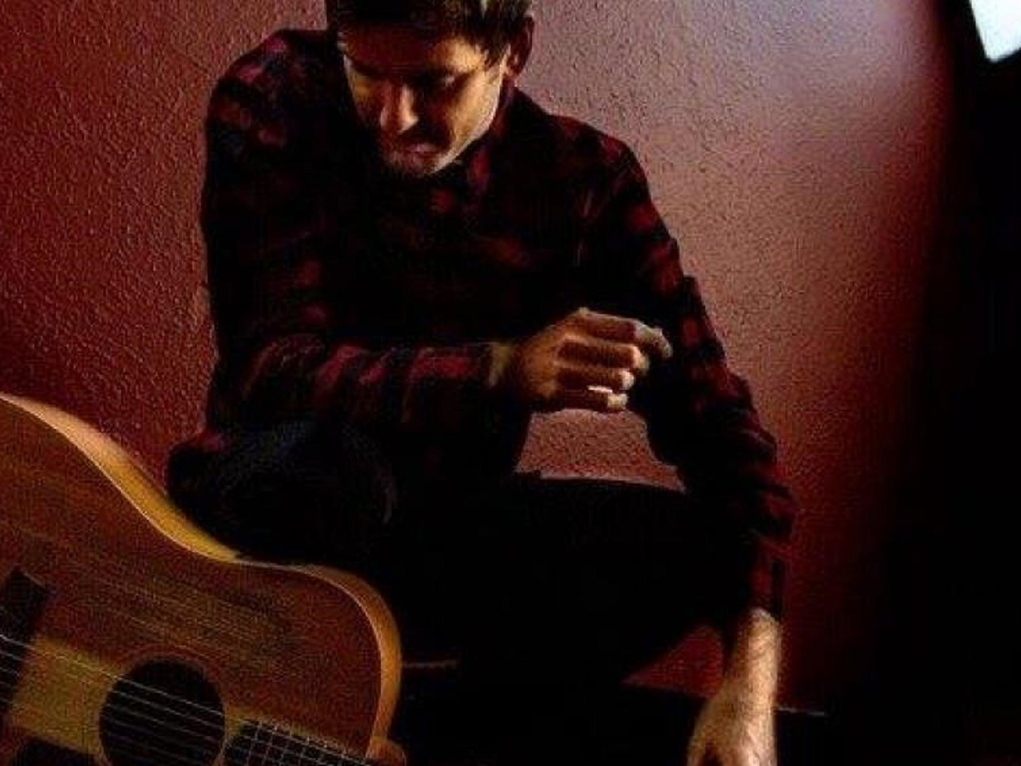 Image for Daniel Champagne - Intimate House Concert Camden