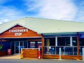 The Coffs Harbour Fishermen's Co-operative