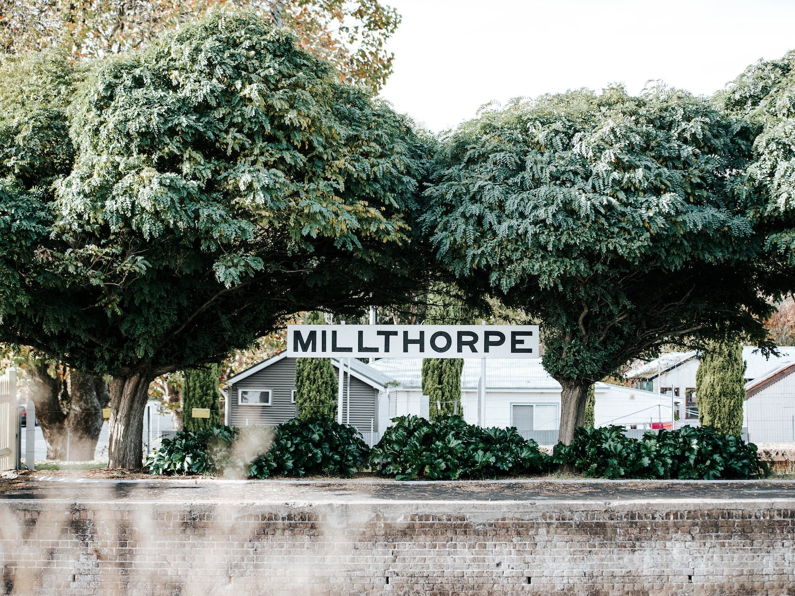 Image for Millthorpe Markets
