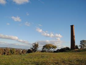 Bushmans Hill