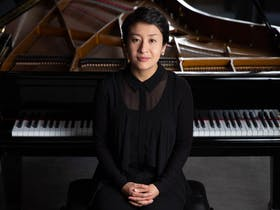 Chopin's Piano with Aura Go - Sydney Cover Image