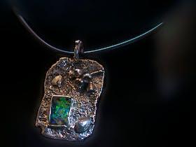 International Opal Jewellery Design Awards
