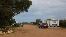 Port Gibbon Camping Area