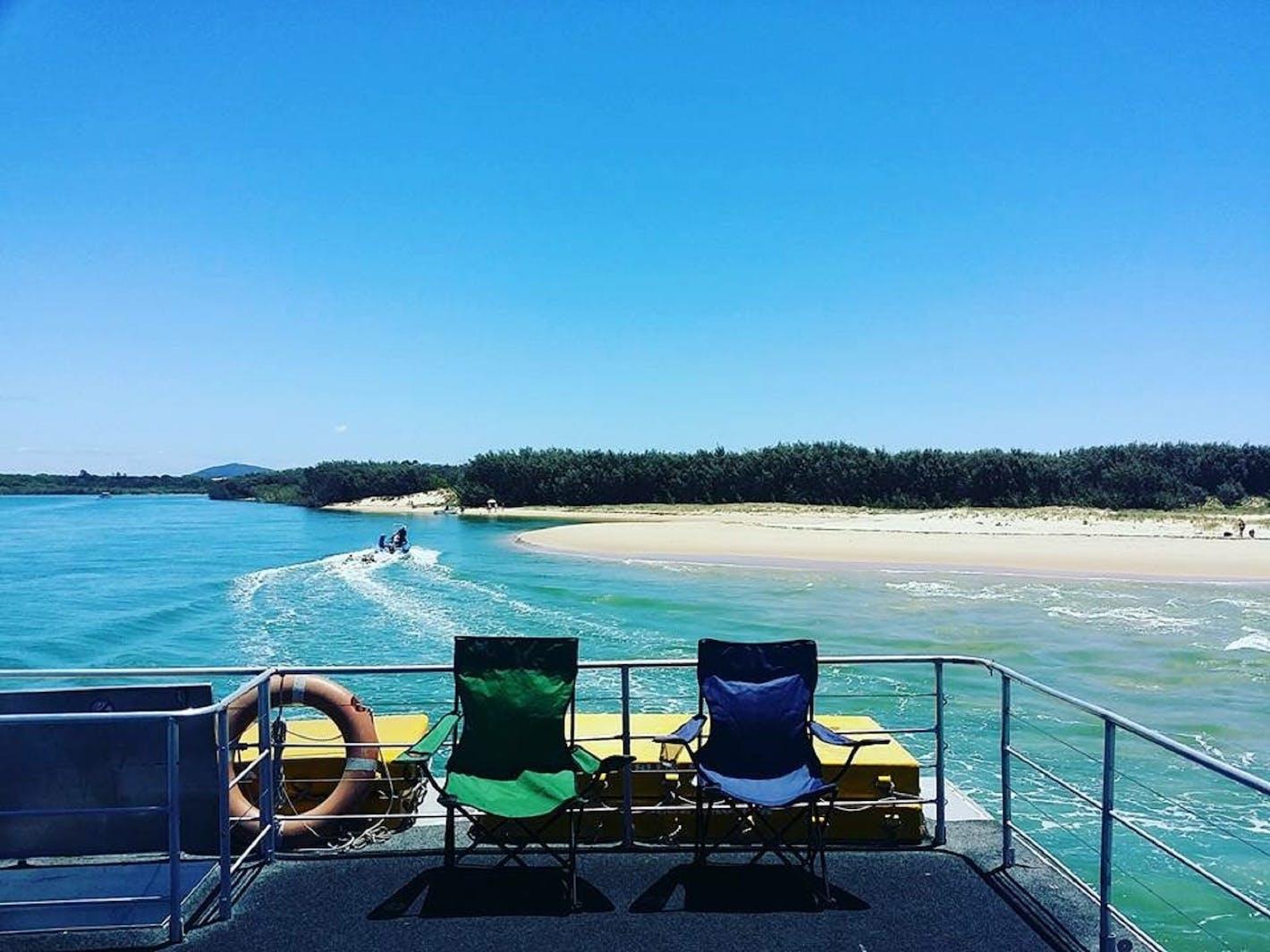 Cruise Maroochy ECO Tour