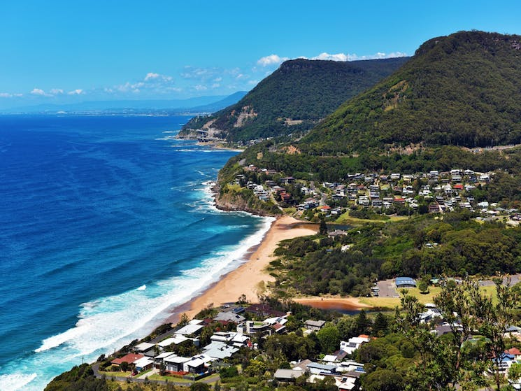 Bald Hill - Stanwell tops