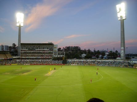 WA Festival of Cricket Legends Match