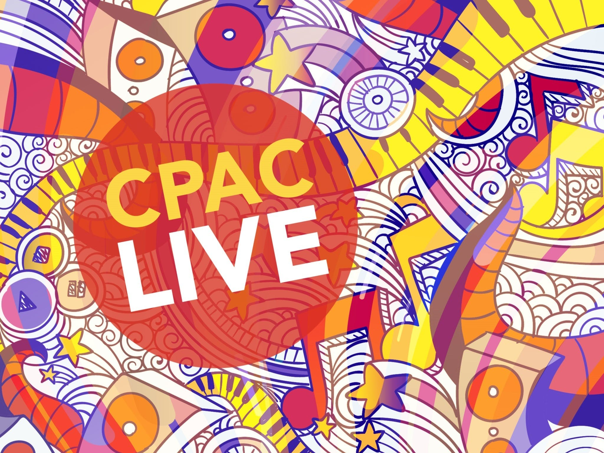 Image for CPAC Live