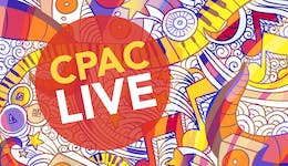 Image of the event 'CPAC Live'