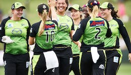 Image of the event 'WBBL05 Festival Weekend - Drummoyne'
