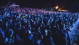 Image of the event 'Snowtunes Music Festival'