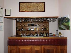 McNevin's Gunyah Restaurant