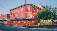 Romano's Hotel, Wagga Wagga