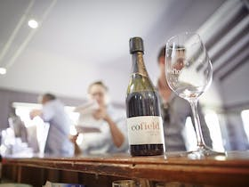 Cofield Wines Pop Up Twilight Sparkling, Gin and Seafood Bar