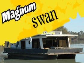 Magnum Swan