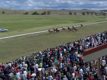 Cooma Sundowners Cup