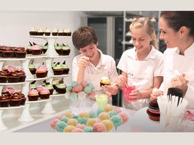 Kids School Holiday Baking Classes