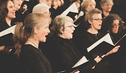 Image of the event 'Mozart Requiem - Phoenix Choir'