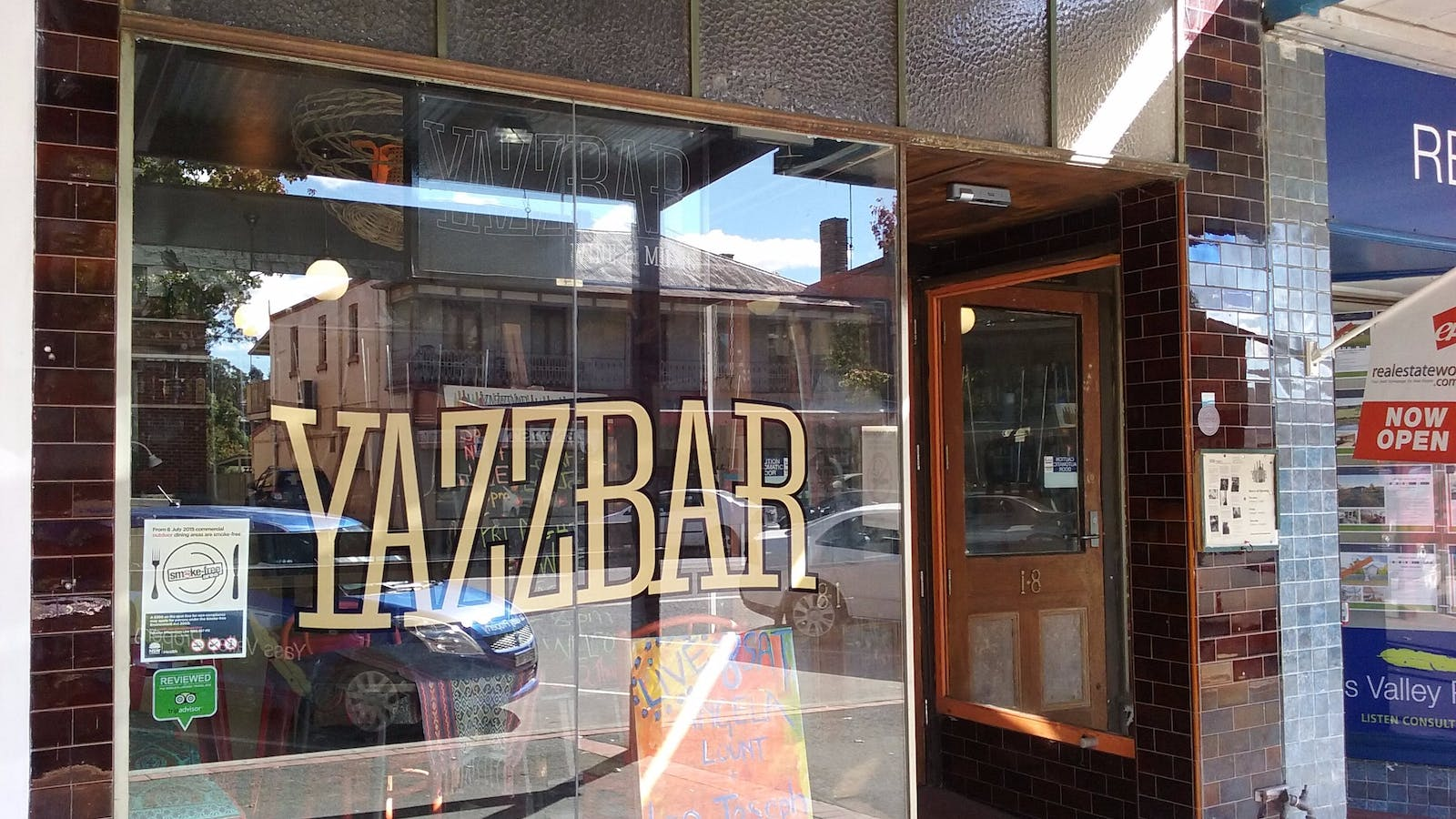 YazzBar Wine and Music Bar
