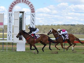Nanango Race Club Golden Celebrations  Race Meeting