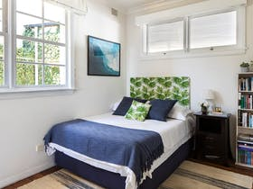 You'll love the large windows in every rooms