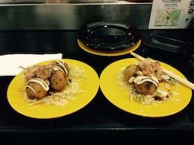 Hana Japanese Sushi Restaurant