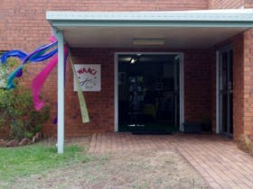 Warrumbungle Arts and Crafts Gallery
