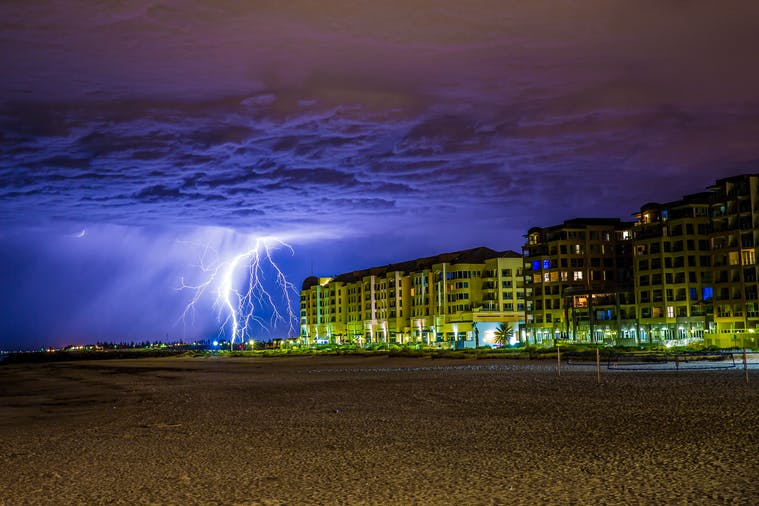 Learning the Art of Lightning Photography