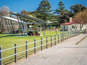 Bungala Park