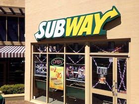 Subway - 811 Hay Street