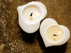 Beechworth Lost Arts Series - Beeswax Candle Making with Beechworth Honey