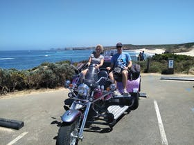 Trike About Tours