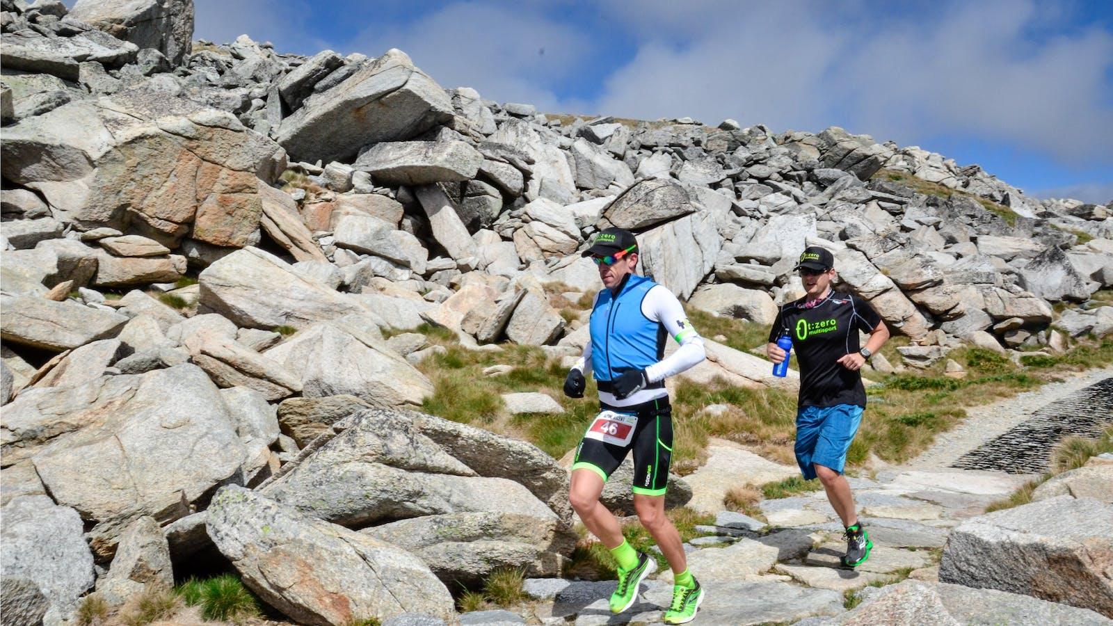Australian Alpine Ascent Ultra