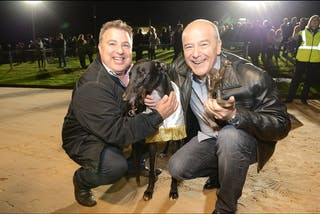 Warrnambool Greyhound Racing Club