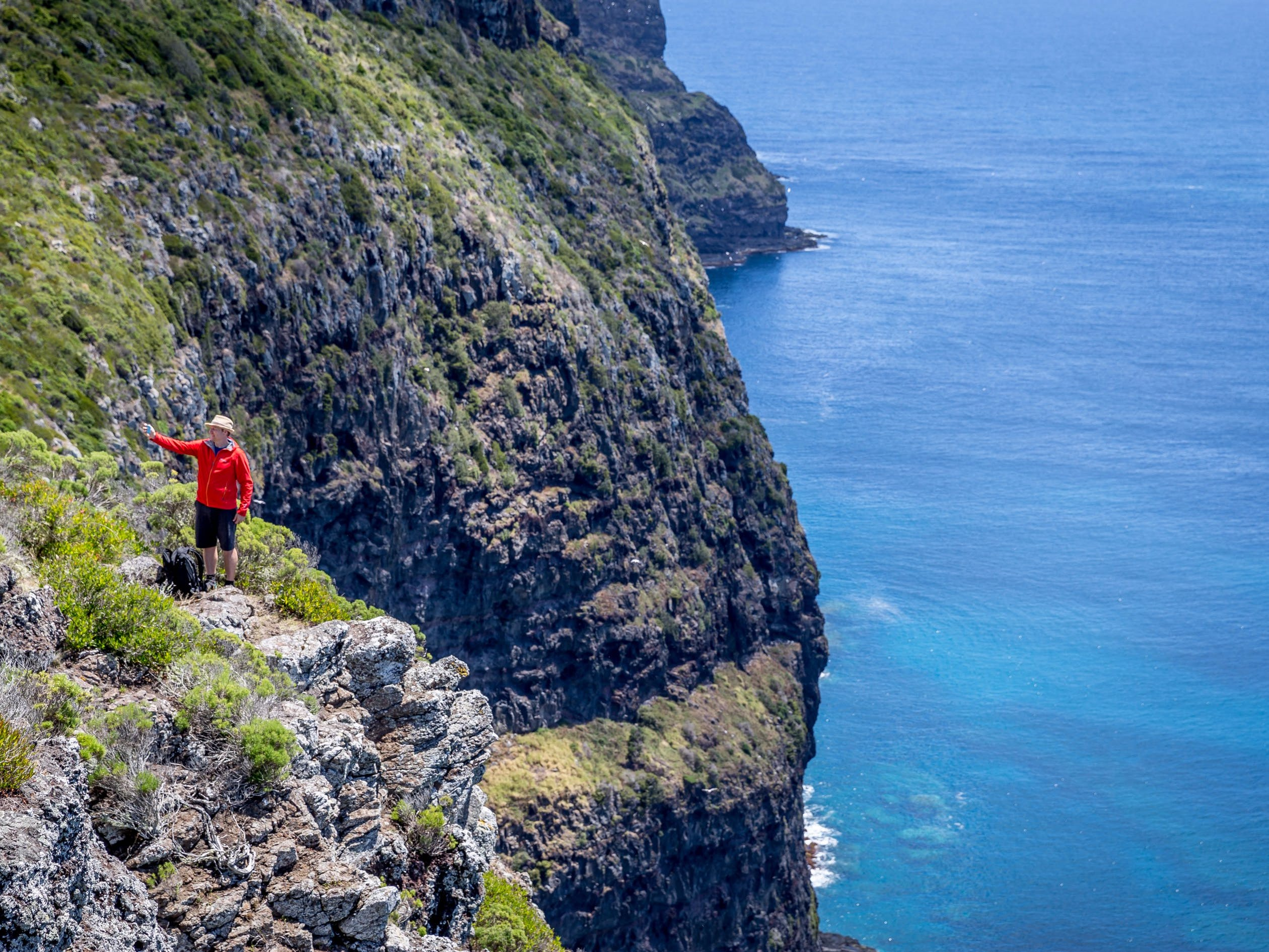 Image for Seven Peaks Walk at Pinetrees Lord Howe Island