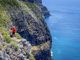 Seven Peaks Walk