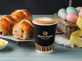 Gloria Jean's Coffees - Flinders Street