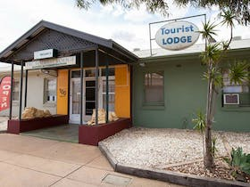 Broken Hill Tourist Lodge