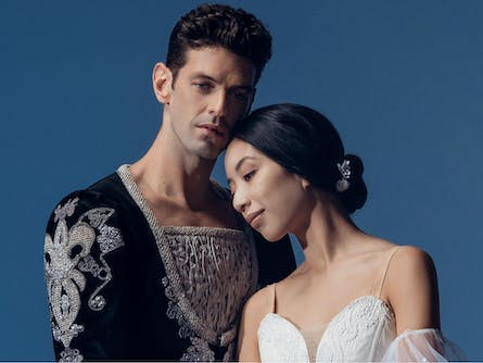 Giselle by the Australian Ballet