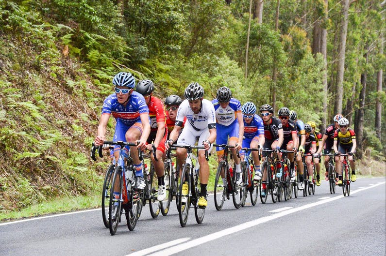 Image of the event 'Grafton to Inverell Cycle Classic'