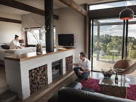Borrodell Vineyard Accommodation